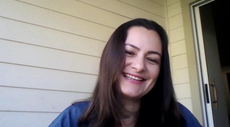 Intervista a Sheila, una mamma Duchenne brasiliana