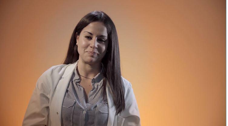 Intervista alla dot.ssa Simona Lucibello