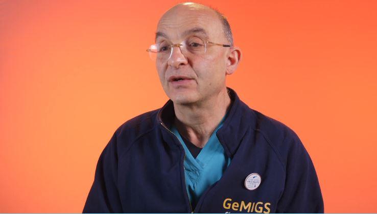 La cultura della prevenzione per la salute delle donne: intervista al Prof. Giovanni Scambia